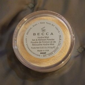 "Becca Hydra-Mist Set & Refresh Powder ""Original"""